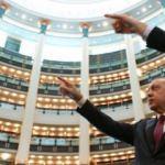 Başkan Erdoğan tek tek inceledi... Açılışına günler kaldı
