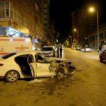 Başkentte feci kaza: 6 yaralı