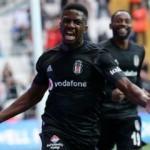 Beşiktaşlı Diaby'e Belçika'dan 2 talip birden!