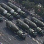 Çin nükleer ve hipersonik füzelerini sergiledi!
