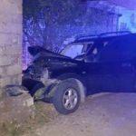 Cip evin duvarına çarptı: 1 ölü 1 yaralı