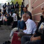 Diyarbakır'daki evlat nöbeti 28. gününde