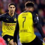 Borussia Dortmund, Hakimi ile uçtu!