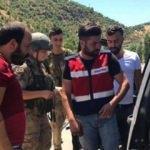 Edirne'de bin 59 göçmen yakalandı
