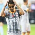 Galatasaray Başkent'te kayıp!