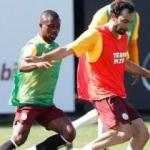 Galatasaray'ın rakibi Paris Saint-Germain