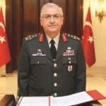 Genelkurmay Başkanı Güler ABD'li mevkidaşı Milley ile görüştü