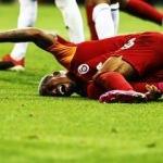 """G.Saray'da sakatlık şoku! """"PSG maçında yok"""""""