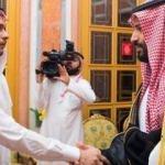 Kaşıkçı'nın oğlu: Suudi yargısına inancım sonsuz!
