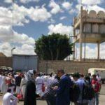 Husiler 290 mahkumu serbest bıraktı!