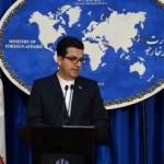 İran'dan Stoltenberg'e sert tepki