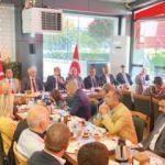 İstanbul depremi sonrası MHP harekete geçti