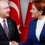 İYİ Parti'den CHP'ye randevu resti! O isim çağrılmadı