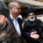 Kurşun dizisinin Orhan Atmaca'sı Engin Altan Düzyatan kimdir? İşte yıllar içindeki değişimi...