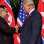 Kuzey Kore ABD'yi uyardı: Başarı size bağlı