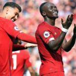 Liverpool 59 yıllık rekorun peşinde!