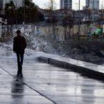 Meteoroloji uyardı! Kuvvetli rüzgar ve yağmur geliyor