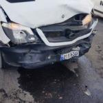 Öğrenci servisi kaza yaptı: 2'si ağır 6 yaralı
