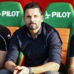 'Penaltıya kadar Beşiktaş'ın pozisyonu yoktu'
