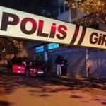 Sancaktepe'de silah sesleri
