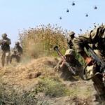 Son dakika: PKK'ya hava harekatı! 17 terörist öldürüldü