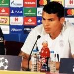 Thiago Silva: Falcao'yu aklıma yazdım