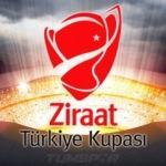 Türkiye Kupası'nda kura çekimi Perşembe günü