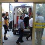 Yüksek gerilim hattına kapılan 4 çocuk babası hayatını kaybetti