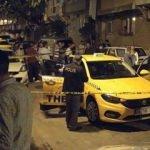 Zeytinburnu'nda dehşet: Boğazından bıçakladı