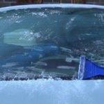 O ilimiz buz kesti! Dondurucu soğuk