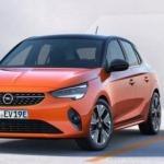Elektrikli Opel Corsa'nın tarihi açıklandı
