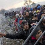 AB'nin göçmen endişesi sürüyor!