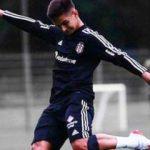 Ajdin Hasic Beşiktaş'a imza atacak