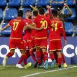 Andorra 7 maç sonra güldü!