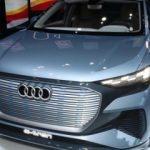 Audi'den üç yeni model