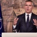 Türkiye'de konuştu! Barış Pınarı devam ederken NATO'dan YPG çıkışı