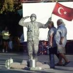 Barış Pınarı Harekatı'na böyle selam durdu!