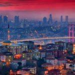 Batılı turistlerin 1 numaralı tercihi: İstanbul