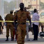 Burkina Faso'da camiye saldırdılar! Çok sayıda ölü var