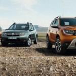 Dacia Ekim'de faizleri sıfırladı