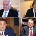 Eski başbakanlardan Başkan Erdoğan'a destek telefonu