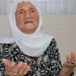 Fikriye nineden Mehmetçik'e dua!