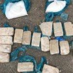 Gaziantep polisinden uyuşturucu tacirlerine büyük darbe