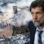Gezi Parkı davasında Osman Kavala kararı