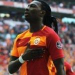 Gomis'ten bir Galatasaray paylaşımı daha!