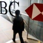 """""""HSBC 10 bin kişiyi işten çıkaracak"""" iddiası"""