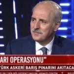 Kurtulmuş: Terörle mücadele savaşını Türkiye kazanacak