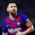 Messi: Ronaldo keşke Madrid'de kalsaydı