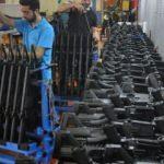 TSK'nın gücüne güç katacak: Yeni keskin nişancı tüfeği KNT-76
