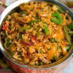 Nefis Bhaji pilavı nasıl yapılır?